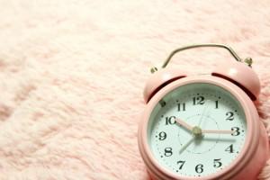 時間の使い方を工夫せよ!1日を4つに区切ることで効率を最大化!